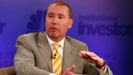 Ông Jeffrey Gundlach, CEO quỹ DoubleLine Capital - Ảnh: CNBC.