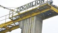 Nguy hiểm rình rập tại công trường các dự án bất động sản