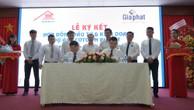 Hodeco và Gia Phát Investment ký kết hợp đồng đầu tư và kinh doanh dự án Ecotown Phú Mỹ