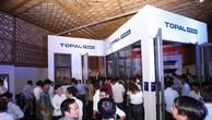 Austdoor chính thức ra mắt dòng sản phẩm cửa nhôm cao cấp Topal Prima và bộ nhận diện thương hiệu mới