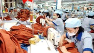 Các mặt hàng xuất khẩu của Việt Nam tương đồng với Trung Quốc sẽ có lợi thế cạnh tranh cao, nhất là hàng dệt may. Ảnh: Internet.