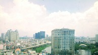 TP.HCM sẽ tiếp tục xây dựng, phát triển các khu đô thị mới, các khu dân cư đồng bộ, văn minh, hiện đại. Ảnh: Ngô Ngãi.