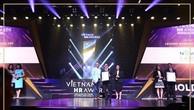 Novaland lần thứ 2 được vinh danh tại lễ trao giải Vietnam HR Arward 2018