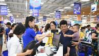 Saigon Co.op khai trương liên tiếp 3 siêu thị Co.opmart trong tuần