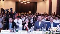"""Hơn 500 lãnh đạo trẻ Việt Nam tham gia Diễn đàn Lãnh đạo trẻ Việt Nam – Vietnam Young Leaders Forum với chủ đề """"Startup 2019: What's next,"""""""