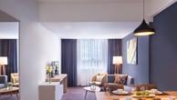Mỗi căn hộ tại Citadines Central Binh Duong đều được thiết kế nội thất trang nhã, đầy đủ tiện nghi.