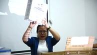 """Gói thầu Mua sữa học đường tại Hà Nội: Thực phẩm sữa TH """"bất ngờ"""" lọt qua vòng kỹ thuật"""