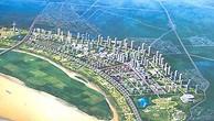 Hà Nội đang có kế hoạch khởi động lại Dự án Trấn Sông Hồng