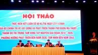 TP. Buôn Ma Thuột: phê duyệt 35 dự án phát triển đô thị  giai đoạn 2010 - 2018