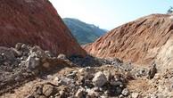 Đề nghị lựa chọn nhà đầu tư khai thác 126 ha mỏ chì, kẽm tại Núi Ngàng (Yên Bái)