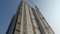 Nghị quyết của Chính phủ nêu rõ chỉ phê duyệt đầu tư các khu chung cư, nhà cao tầng, trung tâm thương mại khi phù hợp với quy hoạch. Ảnh: Lê Tiên