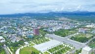 Trường Hải đầu tư dự án hạ tầng khu công nghiệp hơn 2.000 tỷ đồng tại Quảng Nam