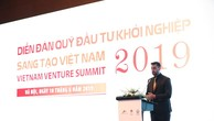 Diễn đàn Quỹ Đầu tư khởi nghiệp sáng tạo Việt Nam 2019: 10 nghìn tỷ đồng cam kết đầu tư vào start-up Việt