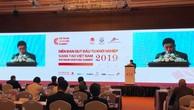 Diễn đàn Quỹ đầu tư khởi nghiệp sáng tạo VN 2019: Ba cam kết của Bộ trưởng Bộ KH&ĐT với nhà đầu tư và cộng đồng start up