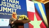 Nhiều doanh nghiệp Thụy Điển muốn đầu tư tại của Việt Nam