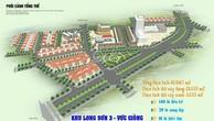 Nghệ An giao đất cho Tập đoàn Cienco4 thực hiện Khu đô thị Long Sơn