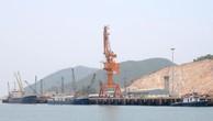 PVN khai thác cảng và dịch vụ dầu khí tại Nghi Sơn