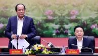 Thủ tướng yêu cầu Bộ TN&MT giải trình 7 vấn đề