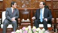 Mốc mới đặc biệt quan trọng trong quan hệ hợp tác Việt - Nhật