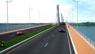 Quảng Ngãi: Chốt phương án thiết kế dự án cầu Cửa Đại
