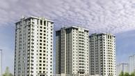 Lượng bất động sản giao dịch thành công giảm