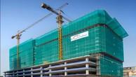 Coteccons dẫn đầu top nhà thầu xây dựng uy tín Vietnam Report 2017