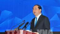 Chủ tịch nước Trần Đại Quang: APEC cần đặt người dân và doanh nghiệp ở trung tâm của sự phát triển