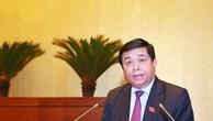 Bộ trưởng Nguyễn Chí Dũng: 3 đặc khu không cạnh tranh nhau mà cạnh tranh với quốc tế