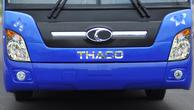 Đấu giá xe ô tô khách giường nằm tại TP.HCM