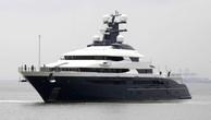 Malaysia đấu giá du thuyền xa xỉ trong vụ 1MDB