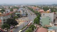 Ngày 01/02/2019, đấu giá quyền sử dụng đất và tài sản gắn liền với đất tại thị xã Bỉm Sơn, tỉnh Thanh Hóa