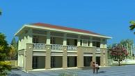 Ngày 31/01/2019, đấu giá Nhà điều hành trạm bơm và các vật tư của giếng nước thô tại tỉnh Bạc Liêu