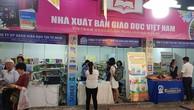 Sách giáo dục tại TP. HCM (SGD) tạm ứng cổ tức 10% bằng tiền mặt