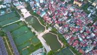 Ngày 14/02/2019, đấu giá quyền sử dụng 97.45 m2 đất tại quận Tây Hồ, Hà Nội
