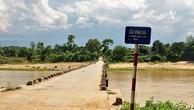 Phát hành HSMT Gói thầu Thi công xây dựng cầu sông Rin (Quảng Ngãi)