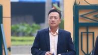 Bị cáo Đỗ Anh Tuấn (Giám đốc Công ty Thiên Sơn)