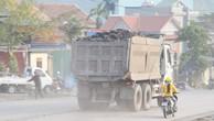 4 DN liên danh trúng gói thầu vận chuyển đất đá hơn 300 tỷ
