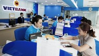 Lãi quý IV giảm mạnh, VietBank vẫn báo lãi lớn cả năm 2018