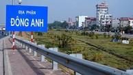 Ngày 16/02/2019, đấu giá quyền sử dụng đất tại huyện Đông Anh, Hà Nội