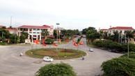 Ngày 28/01/2019, đấu giá quyền sử dụng đất và tài sản gắn liền với đất tại huyện Lâm Thao, tỉnh Phú Thọ
