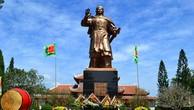 Xuân về, nhớ người anh hùng áo vải Nguyễn Huệ