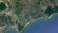 Bà Rịa - Vũng Tàu chấp thuận đầu tư dự án du lịch 250 tỷ