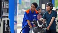 Quỹ bình ổn giá xăng dầu giảm hơn 1.600 tỷ