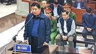 Cựu Thứ trưởng Bộ Công an Bùi Văn Thành kháng cáo xin được hưởng án treo.