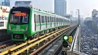 Đường sắt Cát Linh - Hà Đông khai thác thương mại vào tháng 4