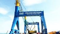 Dự án cảng 1.000 tỷ đồng Nam Vân Phong sẽ vận hành từ tháng 6