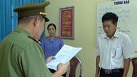 Trước đó đã có 6 người bị công an Sơn La khởi tố trong vụ gian lận điểm thi.