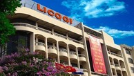 Tình hình kinh doanh của Licogi có phần giảm sút trong thời gian qua.
