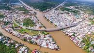 Ngày 11/03/2019, đấu giá quyền sử dụng đất và cây trồng trên đất tại thị xã Ngã Bảy, tỉnh Hậu Giang