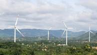Dự án điện gió đã vận hành, hoạt động hiệu quả ở Quảng Trị